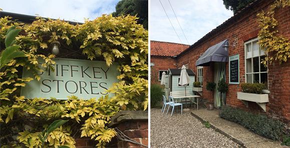 stiffkey stores norfolk