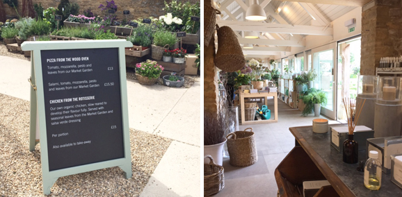 daylesford organic gloucesterhire cotswolds 5