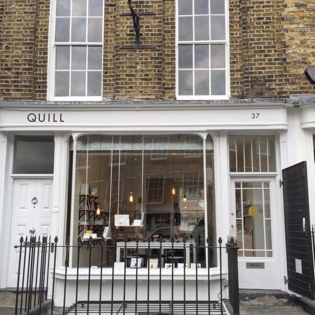 Quill London Studio