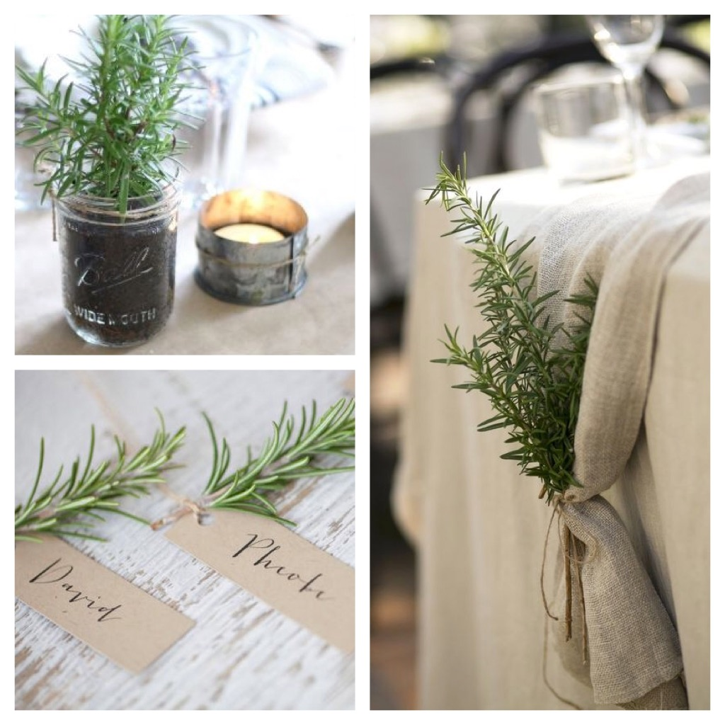 outdoor entertaining table decor summer styling