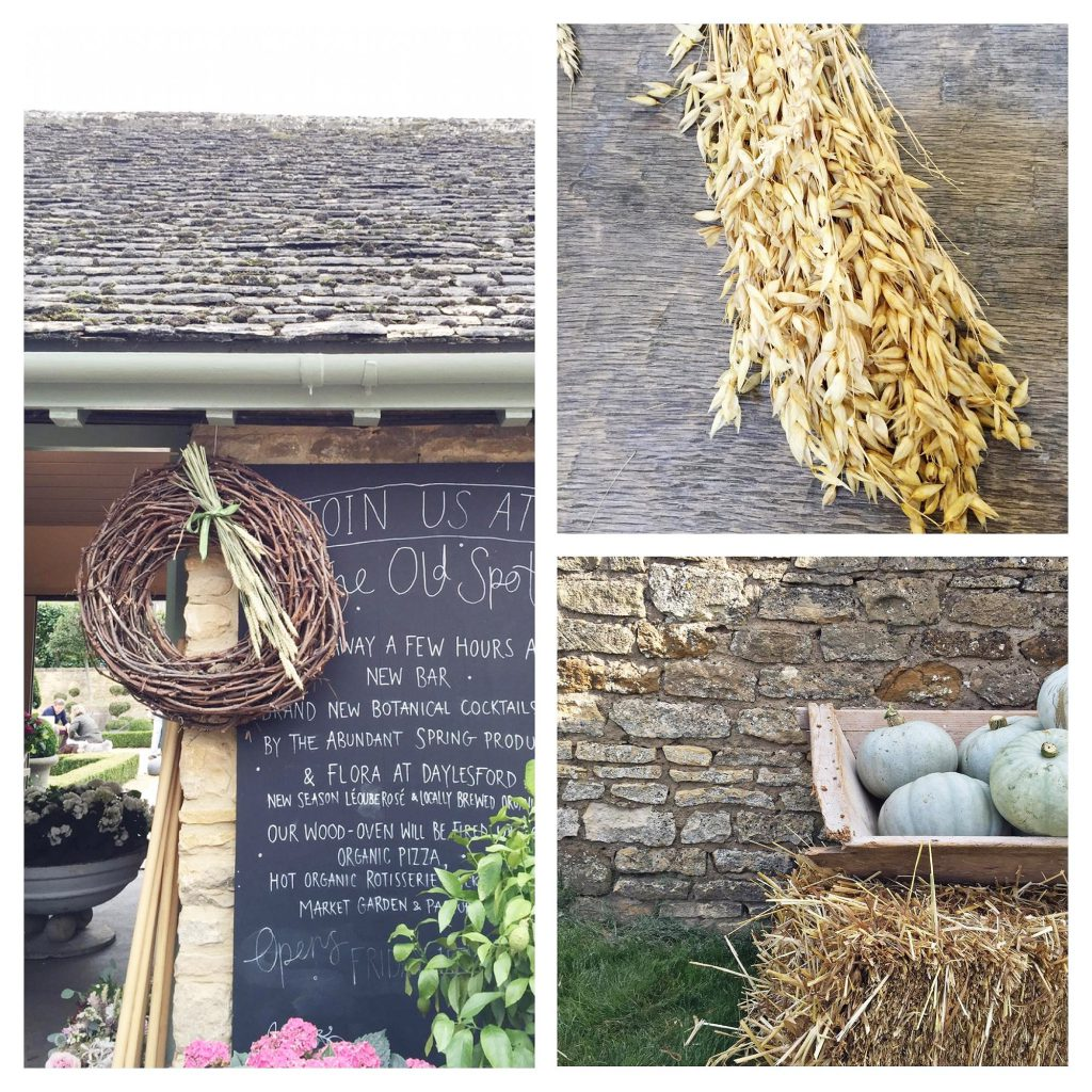 daylesford organic harvest festival september 2016