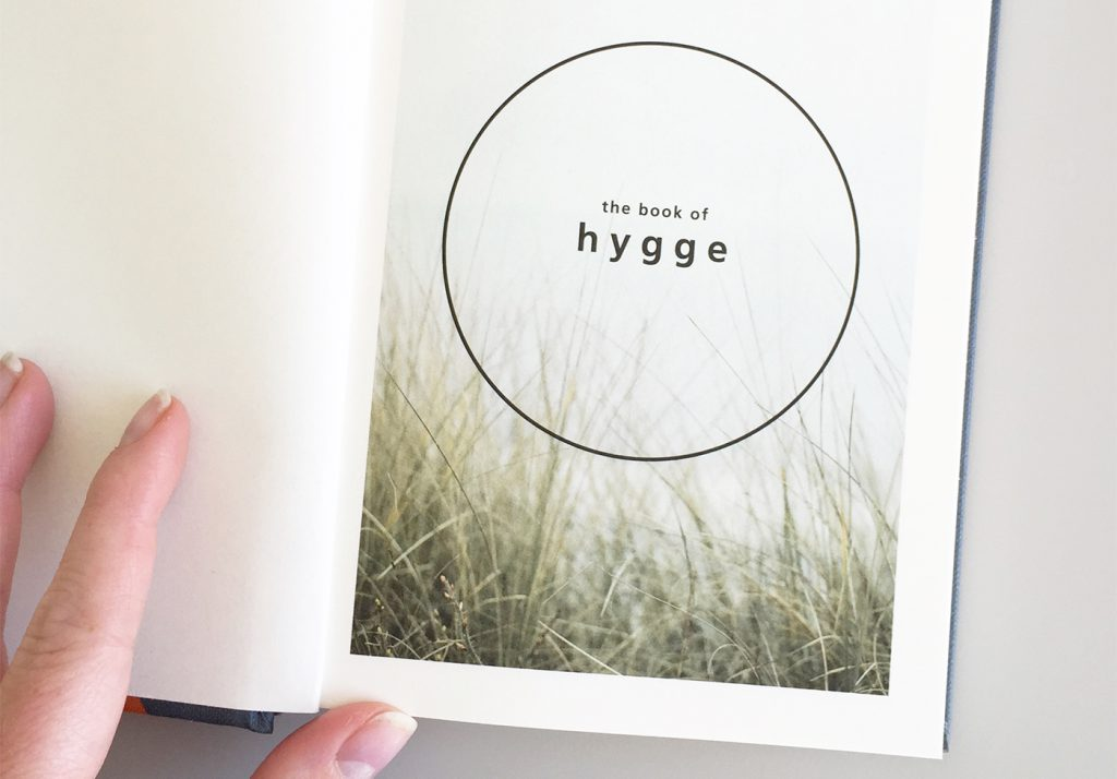 hygge danish art of living well