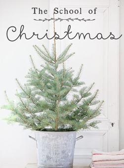 the school of christmas derbyshire festive workshops