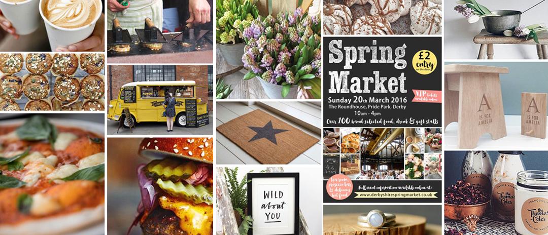 spring market 2016