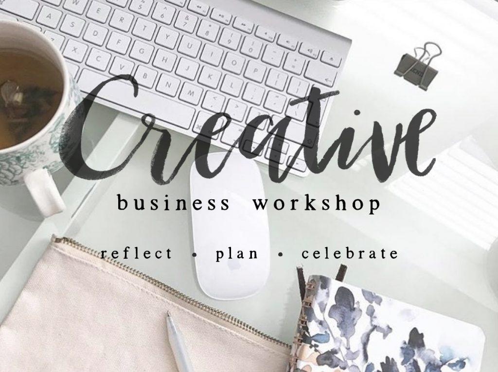 creative business workshop derbyshire fabulous places january 2018