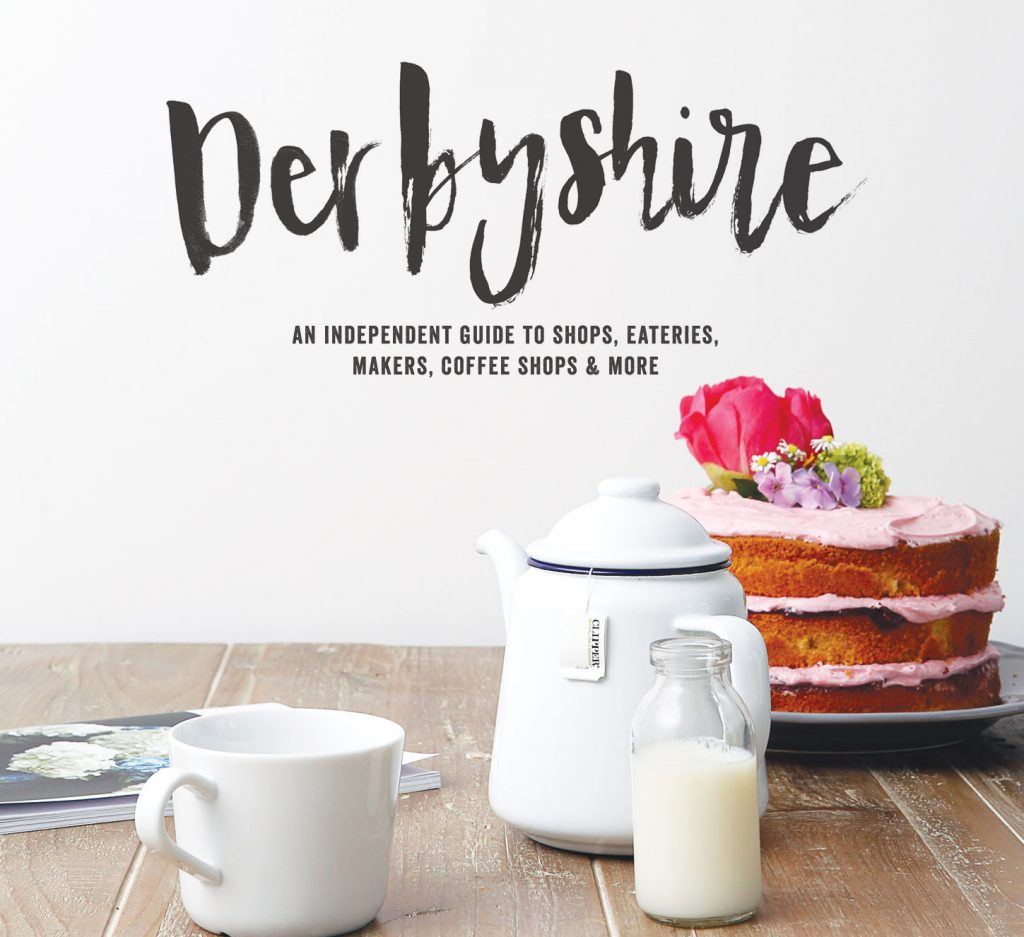 fabulous places handpicked guide to derbyshire