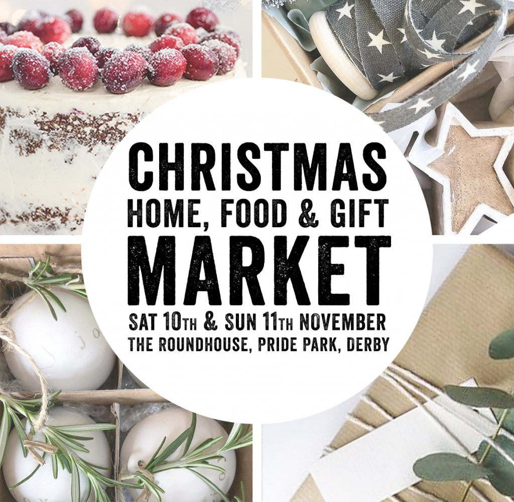 derbyshire christmas market november 2018 roundhouse derby fabulous places event