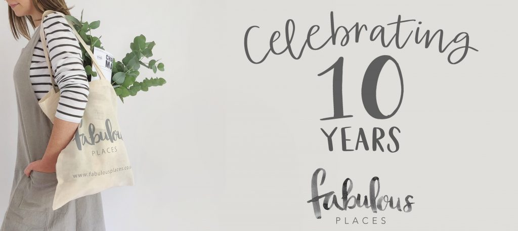 fabulous places celebrating ten years derbyshire event company blogger