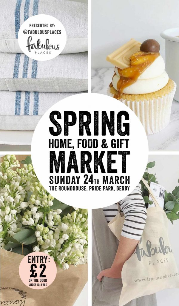 spring market fabulous places 2019 roundhouse derby